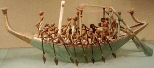 Hérodotosz és a kétséges hajó